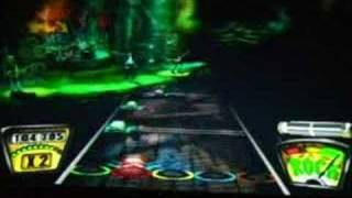 Vídeo 109 de Guitar Hero