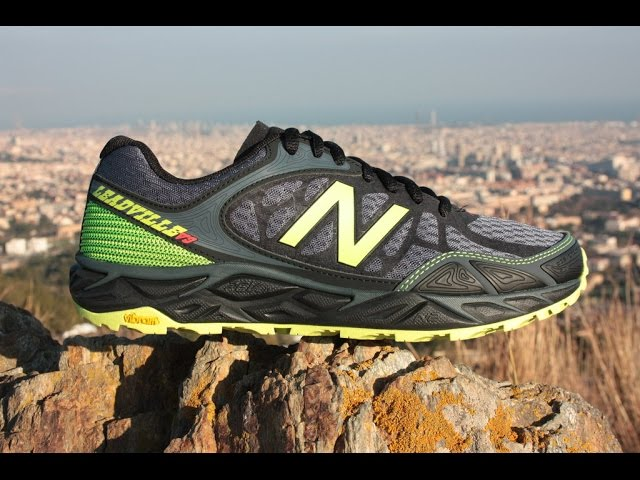 new balance leadville v3 2018
