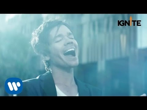 Nate Ruess: Nothing Without Love [official Video] video