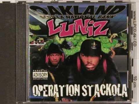 Luniz - Live yo Life