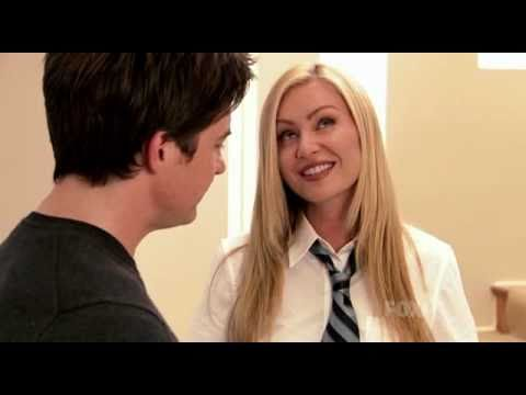 Jason Bateman and Portia de Rossi -
