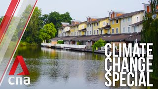 The Netherlands: Living on the water's edge | Climate change special