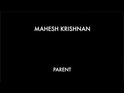 Mahesh Krishnan- Crabapple Montessori School