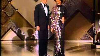 Frank Sinatra Leslie Uggams The Lady Is A Tramp