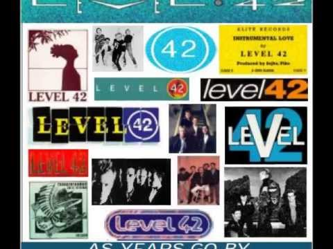 Level 42 - All She Wants
