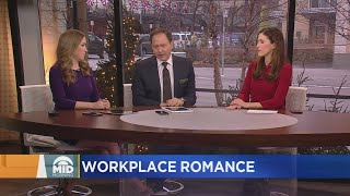 Workplace Romance In The Era Of #MeToo Movement