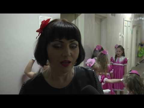 Театр танца Рандеву представил концертную программу ко Дню танца