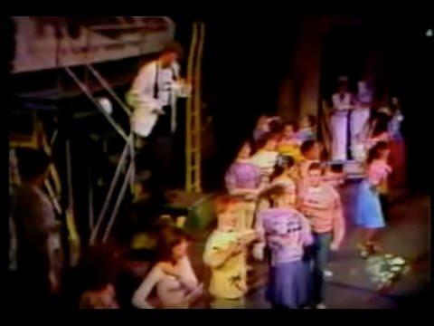Merrily We Roll Along - Original Broadway TV Reviews (11/81)