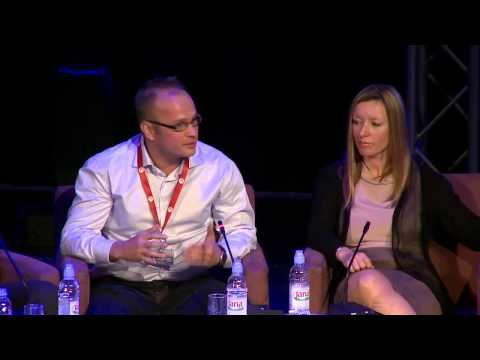 PODIM 2014, Panel Discussion: The feeling of success and entrepreneurial fame