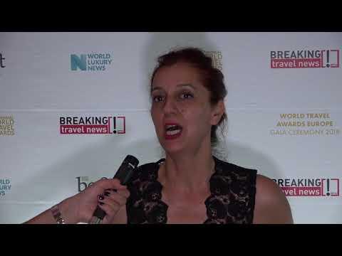 Alexandra Baltazar, manager, Lisbon Convention Bureau