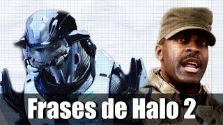 Las mejores frases y diálogos de Halo 2/Anniversary