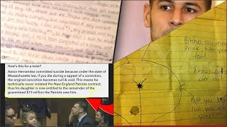 THE HIDDEN TRUTH ABOUT Aaron Hernandez THE NEWS DIDN