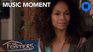 """The Fosters   Season 5, Episode 7 Music: """"How Are You Supposed To Know""""   Freeform"""