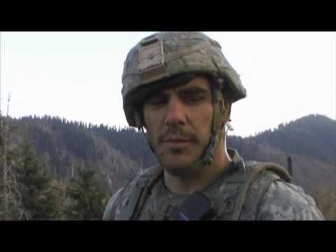 Restrepo 2010 Documentary : Part 2