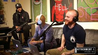 Long Distance Relationships & Nudes   The Joe Budden Podcast