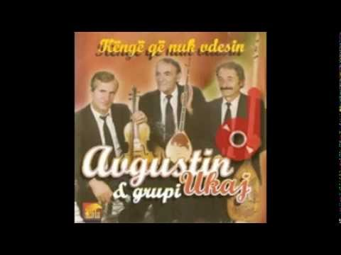 Augustin Ukaj-Esad Pasha  - Avni Rrustemi1920 (1 )