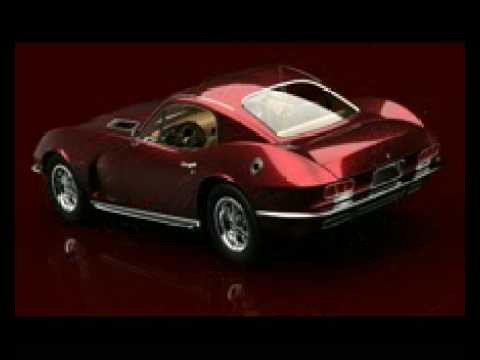 Viper Concept 1967 sequence by Reston