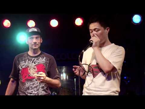Chinese Beatbox Battle 2011 - Final