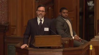 Video: A Life Worth Living - Hamza Yusuf (Yale)