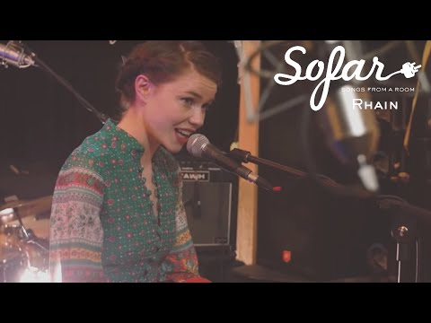 Rhain - Furniture | Sofar Bristol MP3