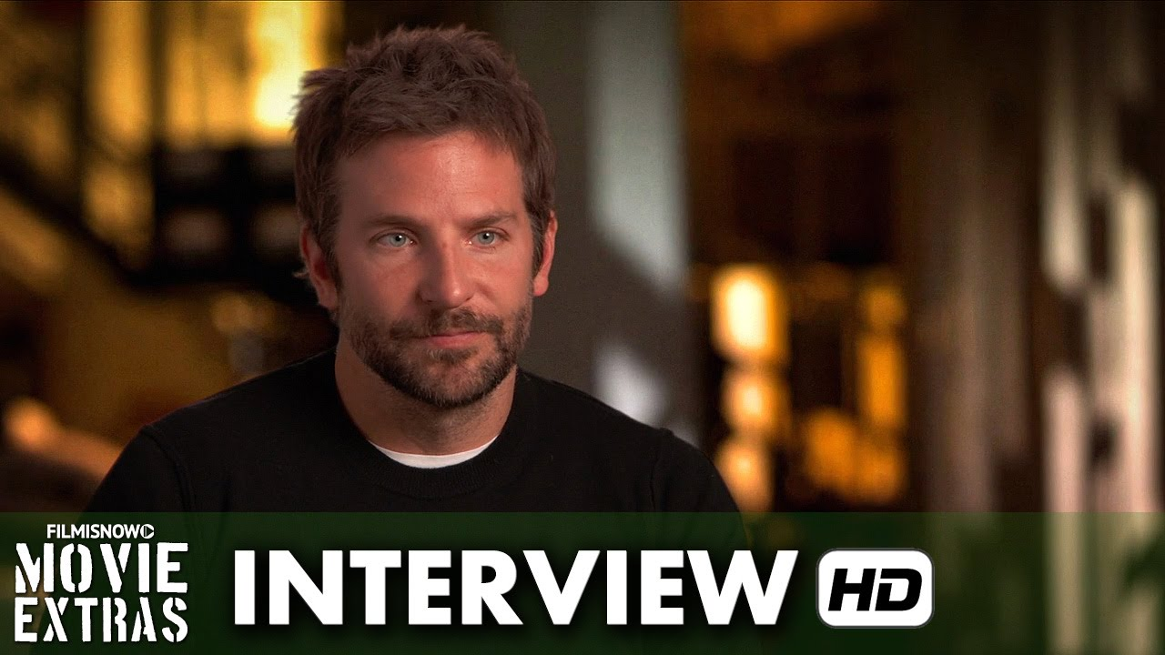 Joy (2015) Behind the Scenes Movie Interview - Bradley Cooper is 'Neil Walker'
