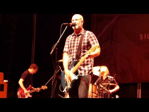 Bob Mould Band - I Apologize (live)