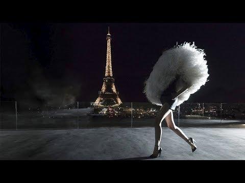 Saint Laurent | Spring Summer 2018 Full Fashion Show | Exclusive MP3