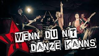KEMPES FEINEST - Wenn du nit danze kanns (Offizielles Musikvideo)