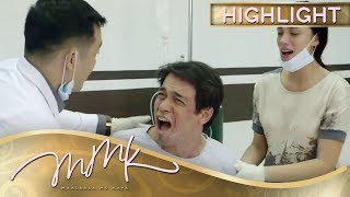 Billy gets furious after learning that other people knew about his condition | MMK