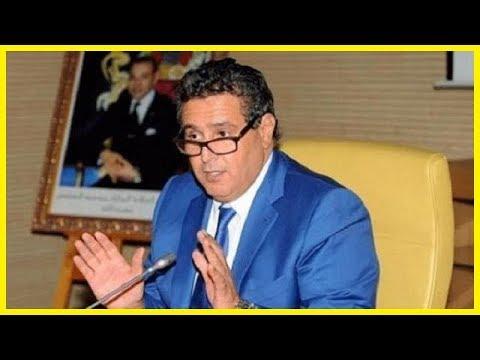 أخنوش غاضب بعد تسريب تقرير من داخل البرلمان يكشف تلاعباته بأسعار المحروقات #1