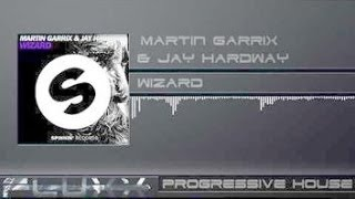 Martin Garrix & Jay Hardway-Wizard (Offical Music Video)-Dj Gümüş Remix