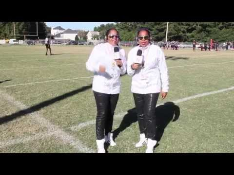 TwinSportsTV: Episode 20 Breast Cancer Awareness in Youth Sports Watch our TV Show on Friday's on Comcast Channel 24 at 6:30pm in Atlanta & Comcast Channel 99 in Virginia at 7:00pm ...
