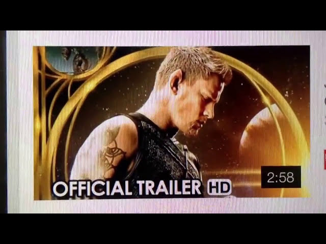 Jupiter Ascending movie hidden symbolism