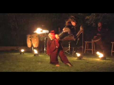 Jada Fire Dance Video video