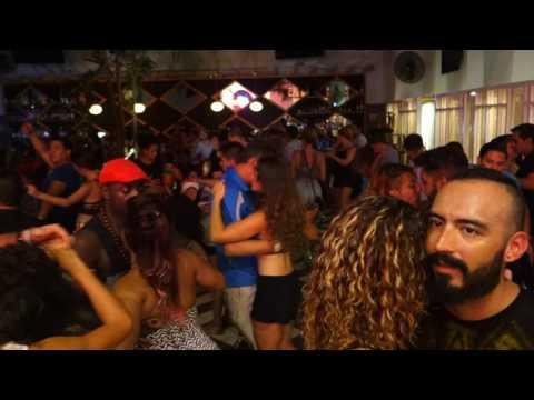 00079 ZoukMX 2016 Social dancing Paulo Mac in concert 4 ~ video by Zouk Soul