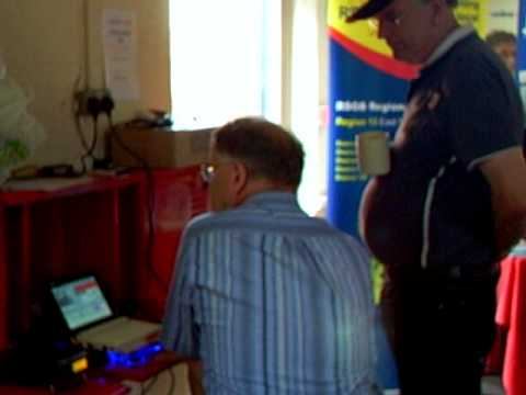 The Eagle Radio Groups Open Day 6.ASF