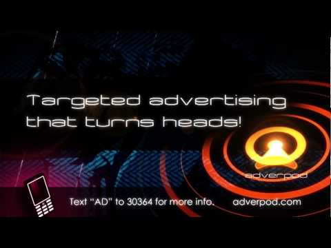 Adverpod: Join The Media Revolution
