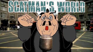 [YTPMV] Morshu Welcomes You To Scatman's World