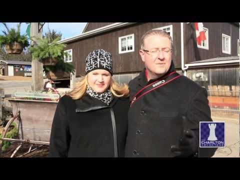Charlton Advantage Client Appreciation Event - Springridge Farm, Milton, Ontario - Christmas 2012
