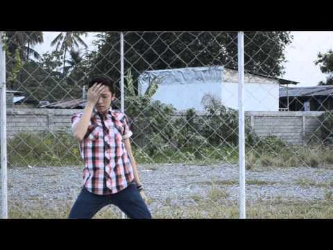 Claude Kelly - I Hate Love Choreography by John Venz Whittmer