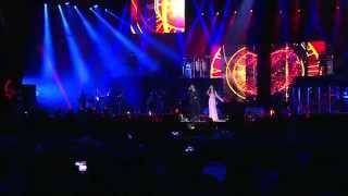 Клип Emin - Зови меня ft. Ани Лорак (live)