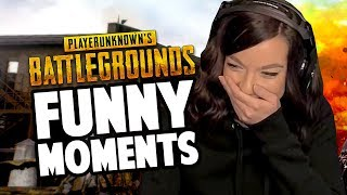 CLUTCH WIN94 SHOT, THE ULTIMATE BETRAYAL & WHY ME?! | PlayerUnknown's Battlegrounds Funny Moments!