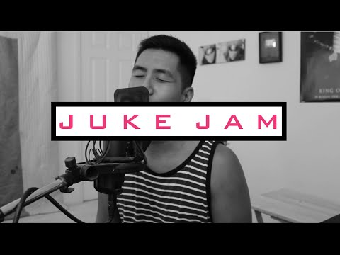 Juke Jam by Chance The Rapper, Tokio, & Justin Bieber | JR Aquino Cover