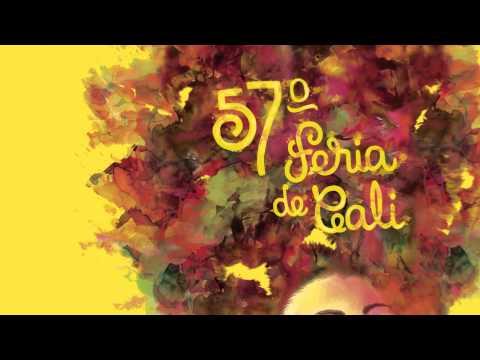 Promo oficial versión 57 Feria de Cali
