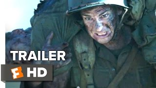Hacksaw Ridge Official Trailer 1 (2016) - Andrew Garfield Movie