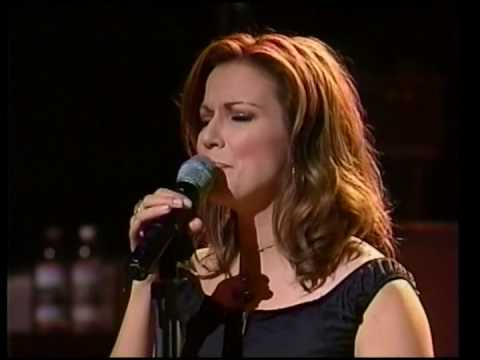 MARTINA MCBRIDE - INDEPENDENCE DAY LIVE