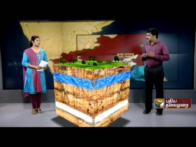 Why Tamil Nadu people opposes methane project