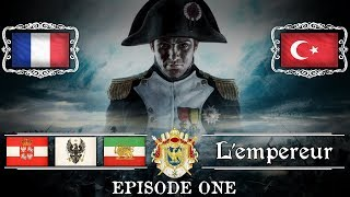 L'empereur | Alternate History of Europe | Episode One- Legacy