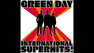 Watch Green Day Maria video