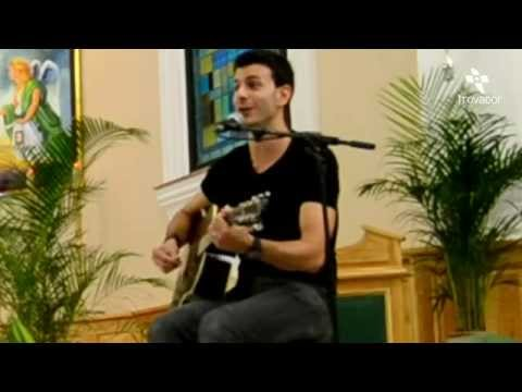 Thumbnail of video Una flor en el desierto (Jesús Cabello) live